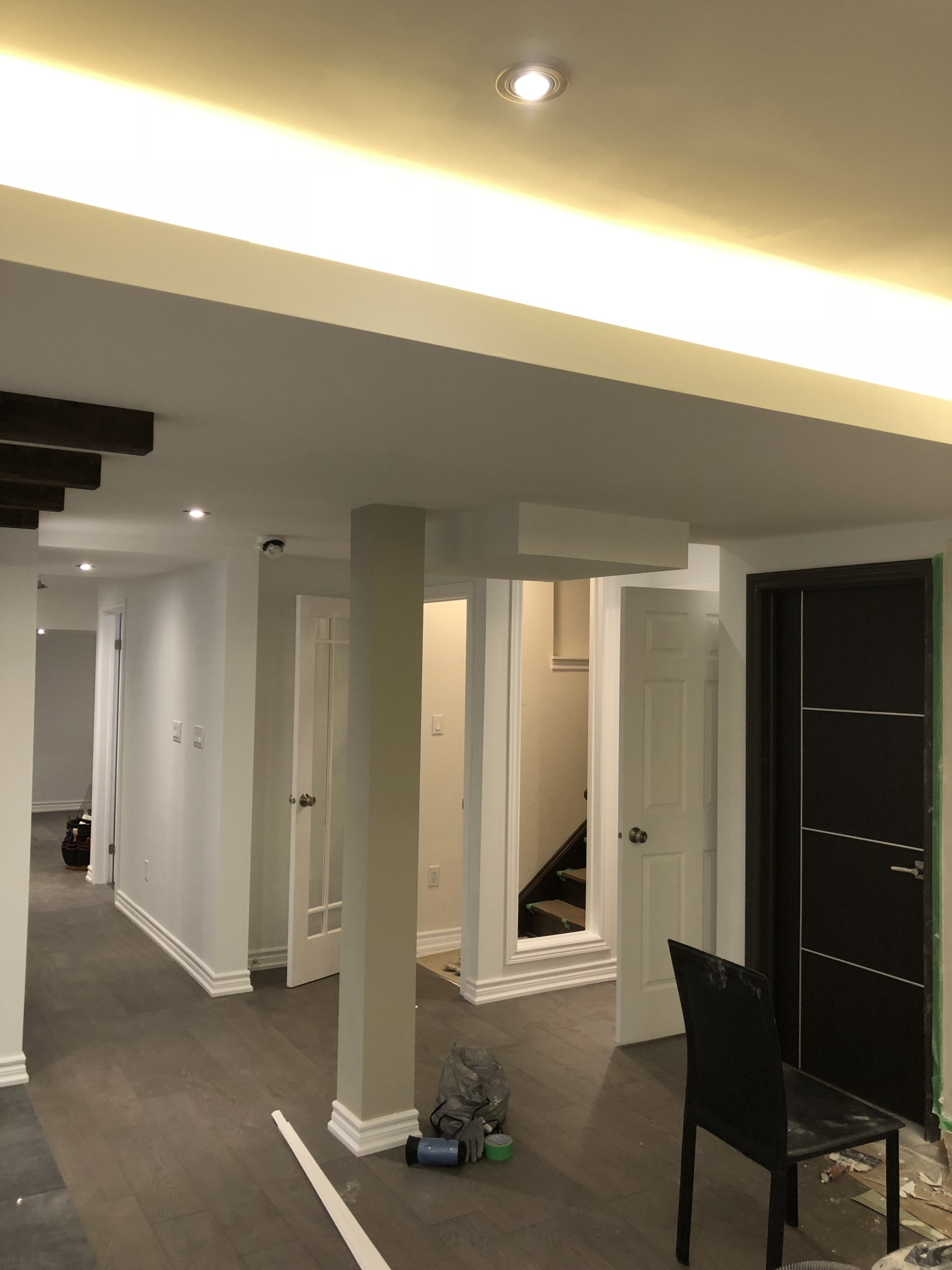 Basement Full Renovation (1)