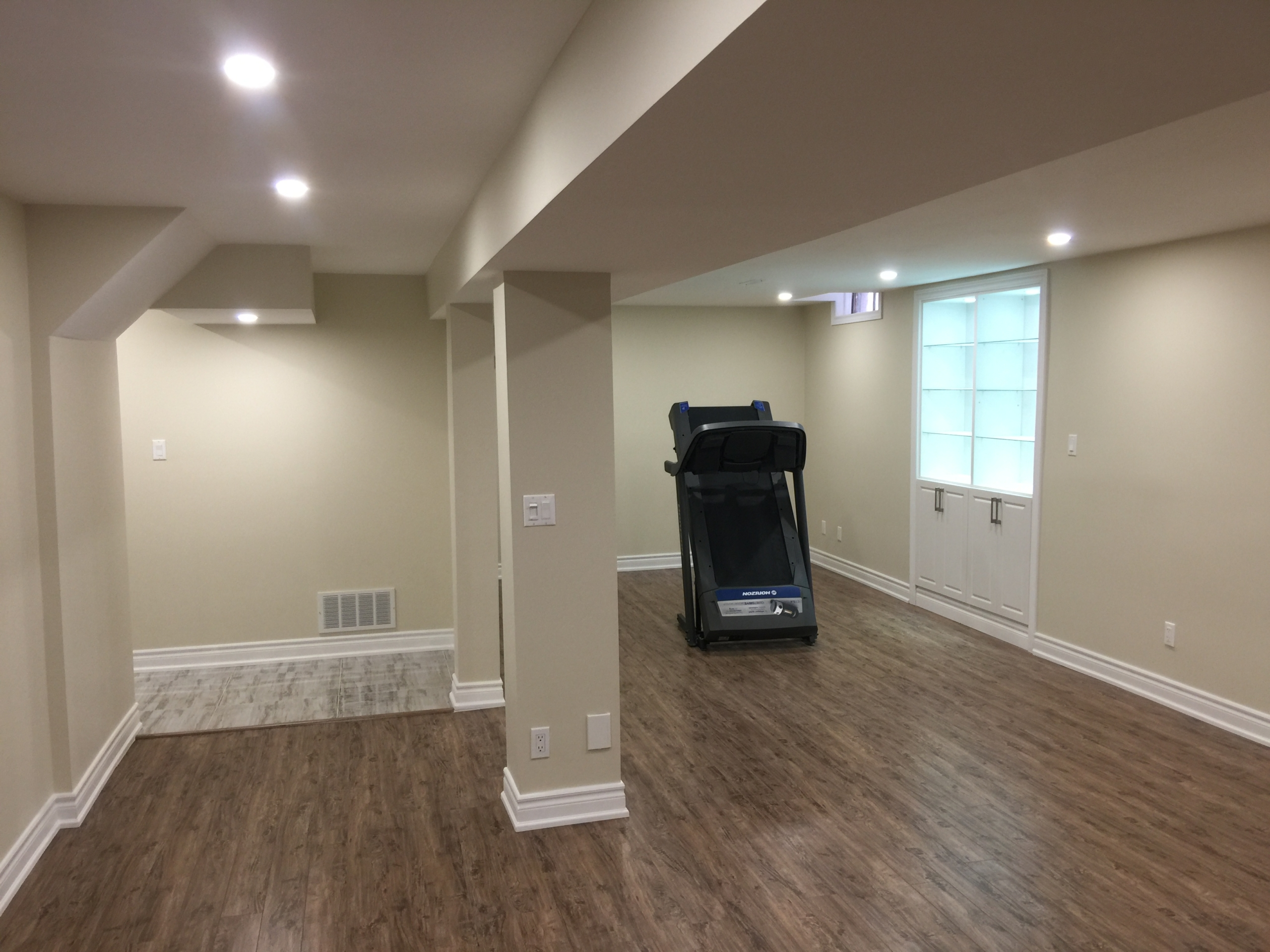 Basement Full Renovation (6)